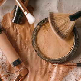 Makeup Powder Foundation Brushes
